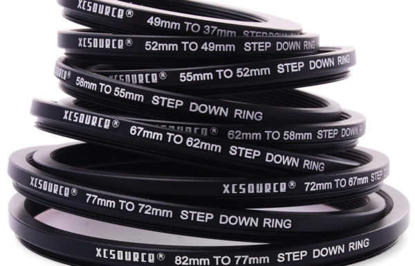 Step Up Ring