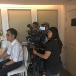 Rabbit Finance Bangkok Productions Commercial Shoot