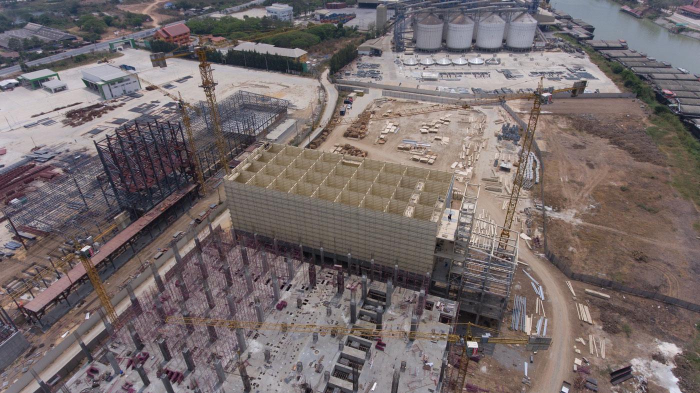 silo engineering bangkok